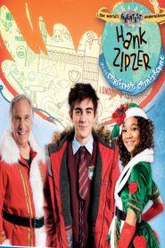 Hank Zipzer's Christmas Catastrophe 2016