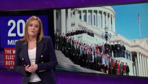 Full Frontal with Samantha Bee 1×4