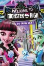 Monster High: Welcome to Monster High 2016