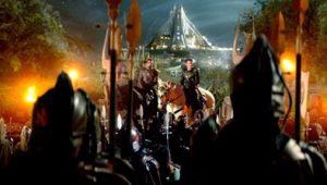The Shannara Chronicles 1×10