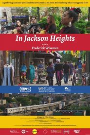 In Jackson Heights 2015
