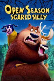 Open Season: Scared Silly 2015