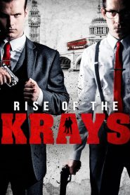 The Rise of the Krays 2015