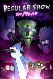 Regular Show: The Movie 2015