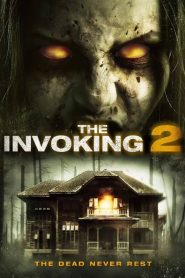 The Invoking 2 2015