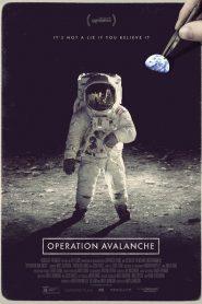 Operation Avalanche 2016