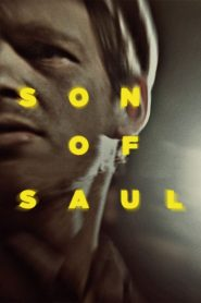 Son of Saul 2015