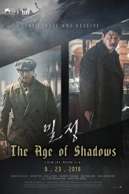 The Age of Shadows 2016