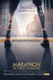 Marathon: The Patriots Day Bombing 2016