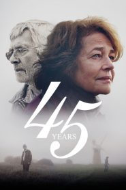 45 Years 2015