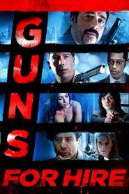 Guns for Hire 2015