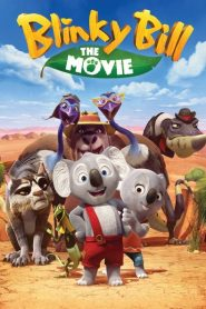 Blinky Bill the Movie 2015