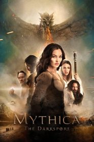 Mythica: The Darkspore 2015