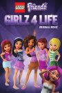 LEGO Friends Girlz 4 Life 2016
