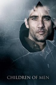 Children of Men 2009