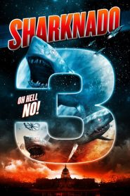 Sharknado 3: Oh Hell No! 2015