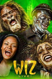 The Wiz Live! 2015