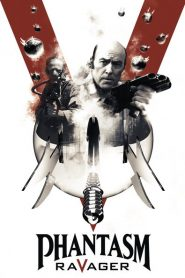 Phantasm: Ravager 2016