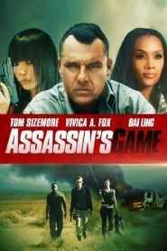 Assassin's Game 2015