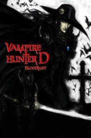 Vampire Hunter D: Bloodlust 2000