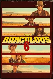 The Ridiculous 6 2016
