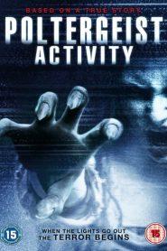 Poltergeist Activity 2015