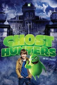 Ghosthunters: On Icy Trails 2015