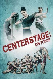 Center Stage: On Pointe 2016