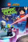 LEGO DC Comics Super Heroes: Justice League: Cosmic Clash 2016