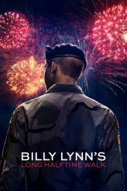 Billy Lynn's Long Halftime Walk 2016