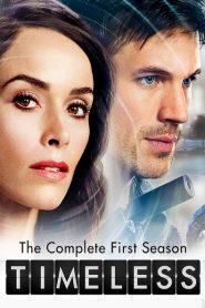 Timeless: Season 1