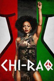 Chi-Raq 2015