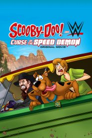 Scooby-Doo! And WWE: Curse of the Speed Demon 2016