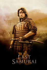 The Last Samurai 2003
