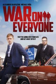 War on Everyone 2016