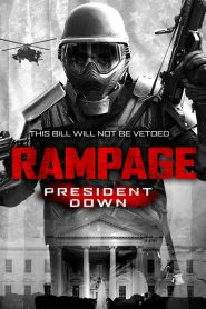 Rampage: President Down 2016