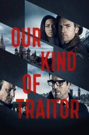 Our Kind of Traitor 2016
