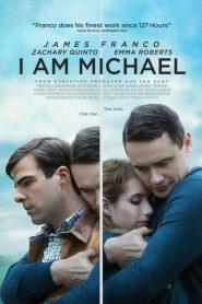 I Am Michael 2015