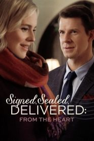 Signed, Sealed, Delivered: From the Heart 2016
