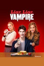 Liar, Liar, Vampire 2015