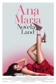Ana Maria in Novela Land 2015