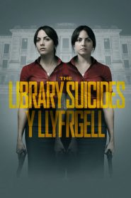 The Library Suicides 2016