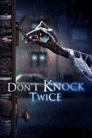 Don't Knock Twice 2016