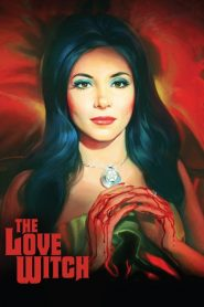 The Love Witch 2016