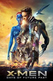 X-Men: Days of Future Past 2014