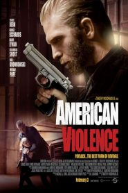 American Violence 2017