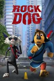 Rock Dog 2017