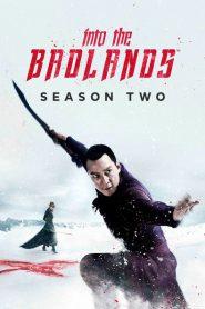 Into the Badlands: Season 2