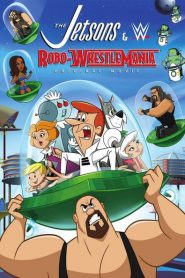 The Jetsons & WWE: Robo-WrestleMania! 2017