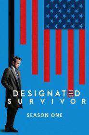 Designated Survivor: Season 1